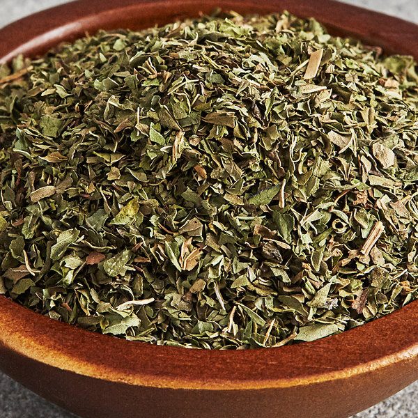 THREE RIVERS DRY MINT (100 gm)
