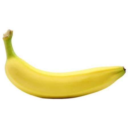Banana (Regular-Yellow)