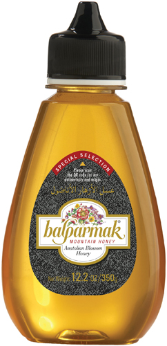 BALPARMAK MOUNTAIN HONEY 12.2 oz