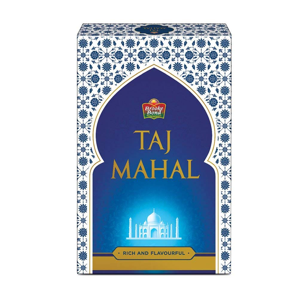 TAJ MAHAL LOOSE TEA (500 gm)