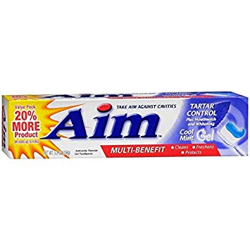 AIM MULTI BENEFIT 6.0 OZ
