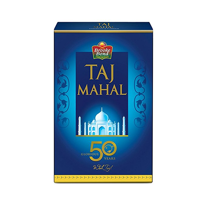 BROOKE BOND TAJ MAHAL TEA 900gm