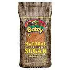 Batey Turbinado Natural Sugar 5LB