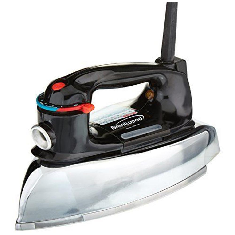 BRENTWOOD STEAM IRON 1100W