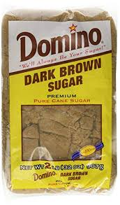 DOMINO DRK BRWN SUGAR 16oz