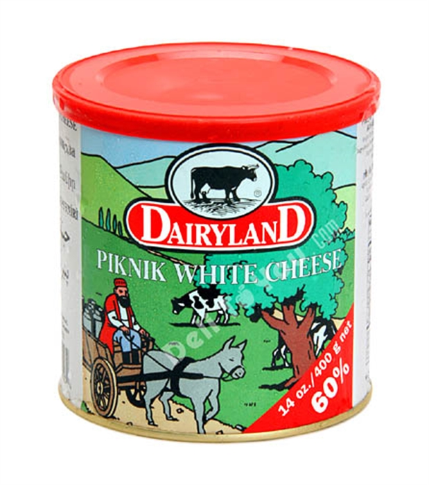 Dairyland White Cheese 400gm