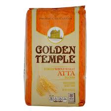 GOLDEN TEMPLE WHOLE WHEAT