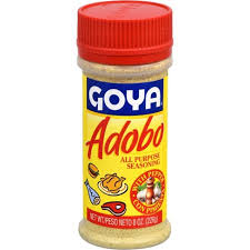 GOYA ADOBO Seasoning 28oz