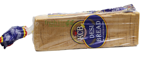 KCB Whole Deshi Bread 22oz