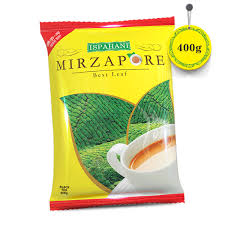 MIRZAPORE TEA- ISPAHANI 400gm