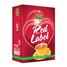 RED LABEL TEA 7OZ (100 TEA BAGS)