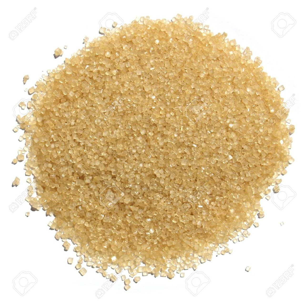 Raw Cane Sugar 32oz