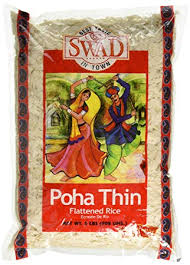 SWAD Flattened Rice think 2lb
