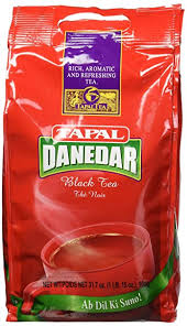 TAPAL DANEDAR BLACK TEA 1LB