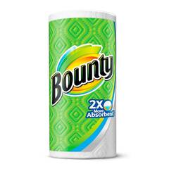 bounty Select-A-Size  Paper Towels, 2-Ply