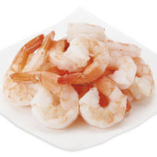 COOKED SHRIMP 91/110