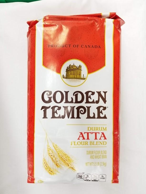 GOLDEN TEMPLE 5.5lb