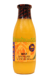 BEST MANGO JUICE DRINK 32 FL oz