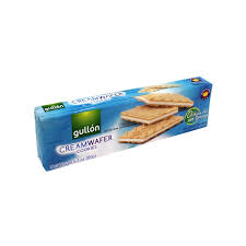 GULLON CREAM WAFER 150GM