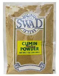 SWAD CUMIN POWDER 3.5OZ