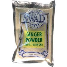 SWAD GINGER POWDER  3.5OZ