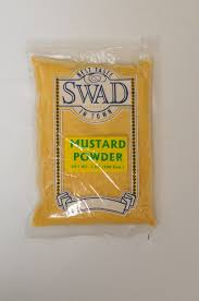 SWAD MUSTARD POWDER 200gm