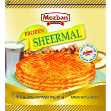 MEZBAN SHEERMAL 3 PCS