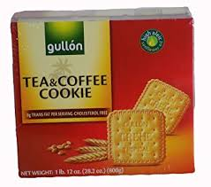 GULLON TEA AND COFFEE