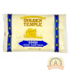 GOLDEN TEMPLE SOOJI 4.4LB