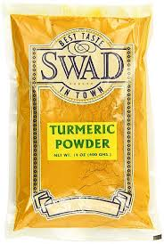 SWAD TURMARIC POWDER 200G