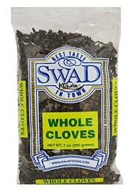 Swad whole Cloves 100g