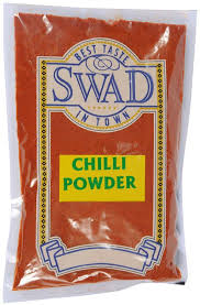 SWAD CHILLI POWDER 800