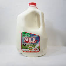 Whole milk 1 gal