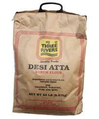 THREE RIVER DESI ATTA