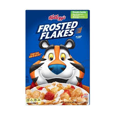 KELLOGGES FROSTED FLAKES 13.5