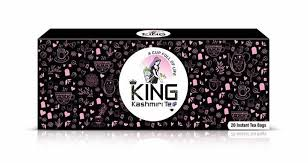 KING KASHMIR TEA 20 BAGS