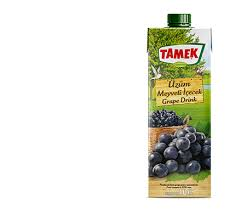 TAMEK GRAPE DRINK 1 L