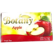 BOTANY APPLE 20 TEA BAG