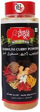 RADHUNI CURRY POWDER 400g