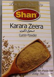 SHAN CUMIN POWDER 200G