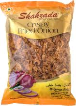 SHAHGADA CRISPY FRIEEL ONION