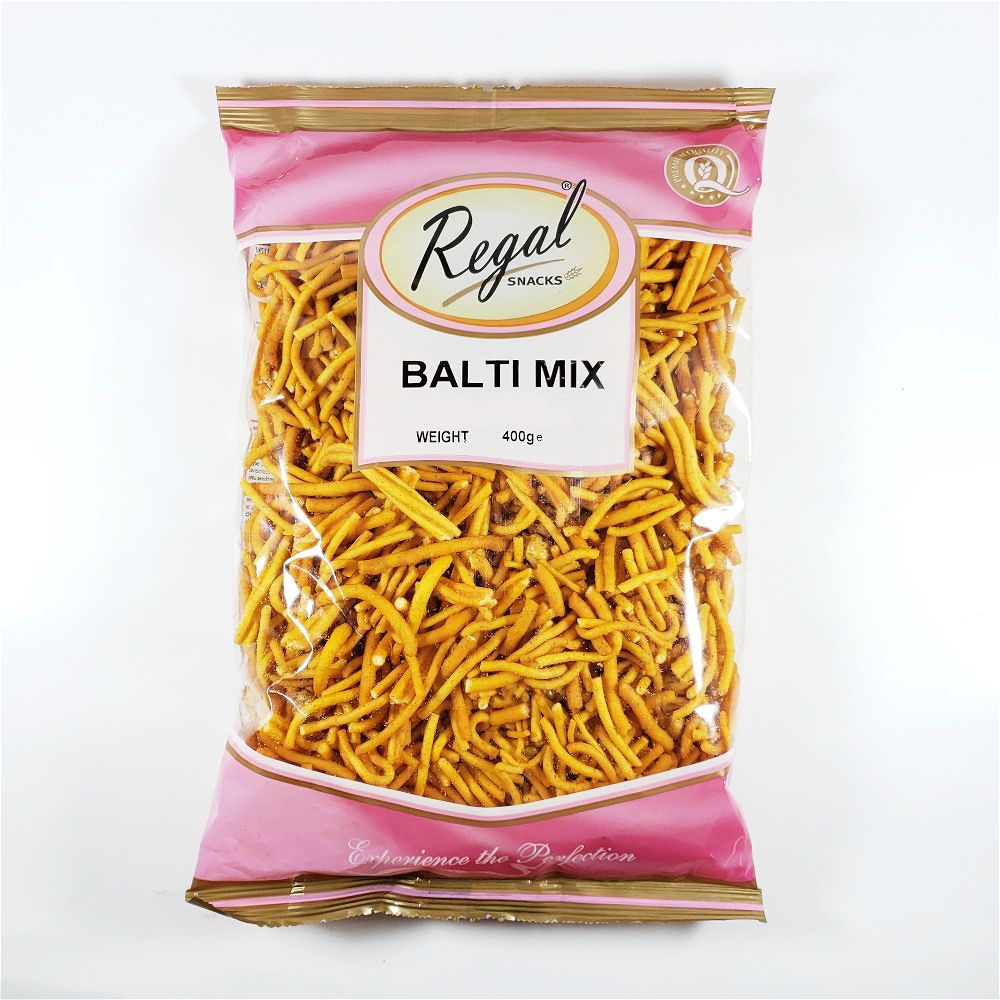 REGAL BALTI MIX (400 GM)