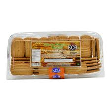 Kcb Whole Wheat Biscuit 25oz