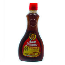 Aunt Jemima Syrup 710ml