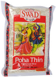 SWAD Flattened Rice thin 3lb