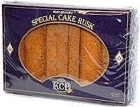 KCB SPECIAL CAKE RUSK 25oz