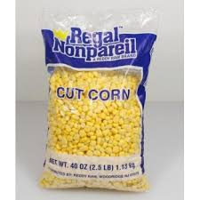 Regal Cut Corns 2.5lb