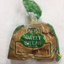 KCB Sweet Bread Roll 16oz