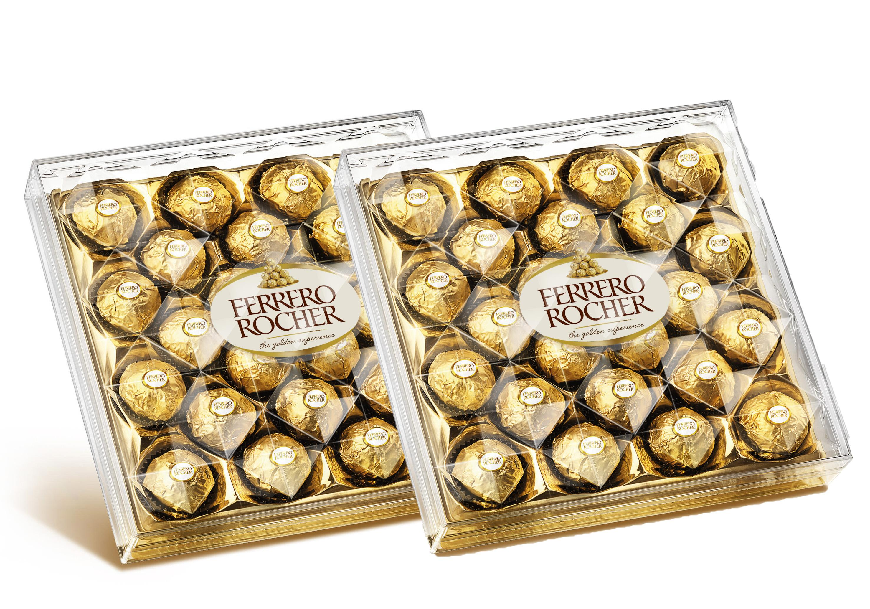 FERRERO ROCHER THE GOLDEN EWPERIENCE 300G