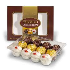 FERRERO COLLECTION 129G